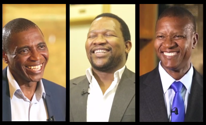 Councillor Induction Programme - Video Interview with Councillors
