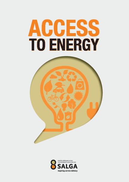 Councillor Induction Programme - Energy Access