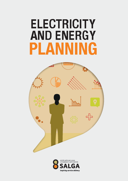 Councillor Induction Programme - Energy and Electricity Planning