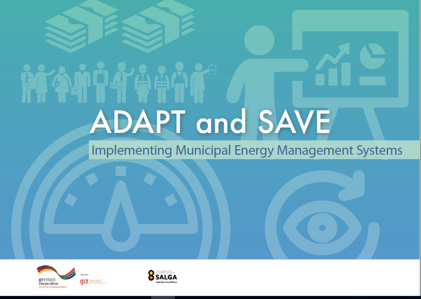 Implementing Municipal Energy Management Systems
