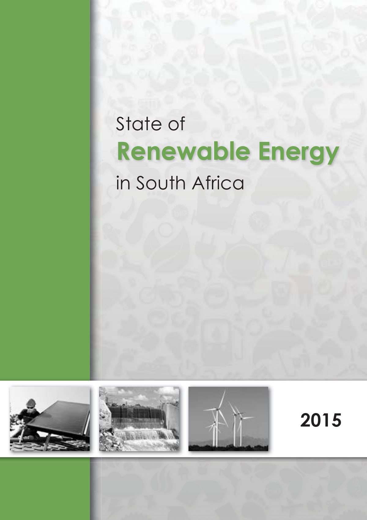 State of Renewables in South Africa 2015