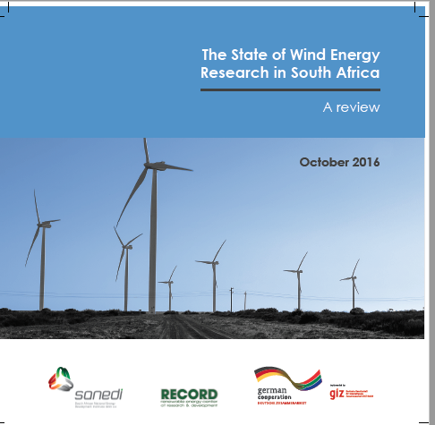 State of Wind Energy Research